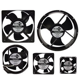 HURRICANE Hurricane Axial Fan 3.25 in 25 CFM