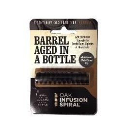 LD CARLSON INFUSION OAK BOTTLE SPIRAL - AMERICAN MEDIUM TOAST
