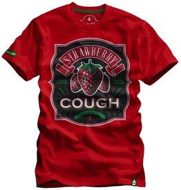 Green Arbor Strawberry Cough T-Shirt