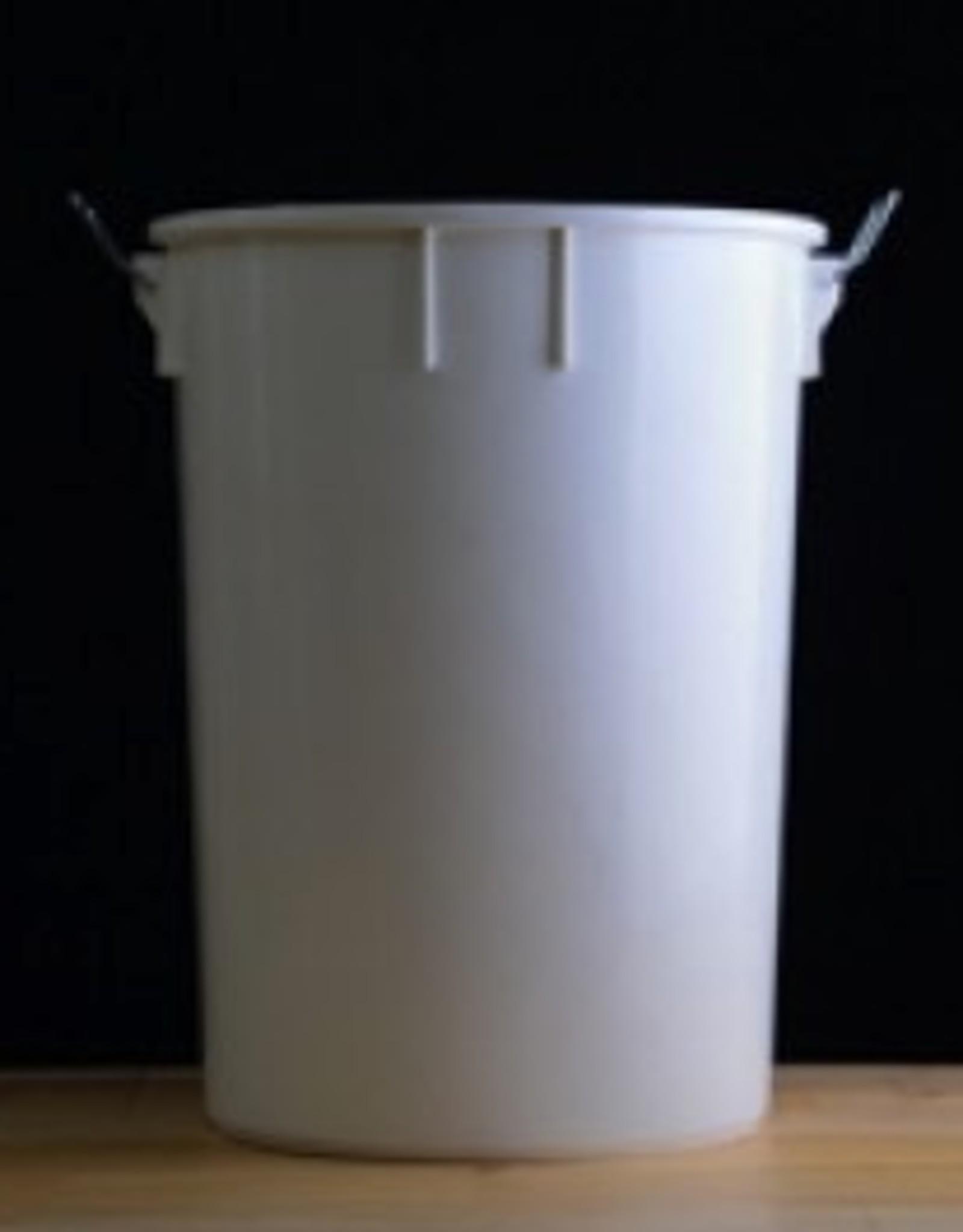 CROSBY & BAKER 16.5 Gallon Fermenting Bucket