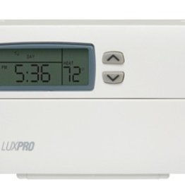 SUNLIGHT SUPPLY LuxPro Digital Thermostat