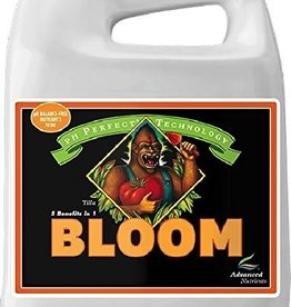 ADVANCED NUTRIENTS Advanced Nutrients Bloom ph Perfect Fertilizer, 4L