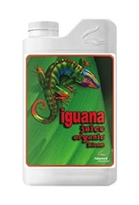 ADVANCED NUTRIENTS Advanced Nutrients Iguana Juice Bloom Organic Fertilizer, 1L