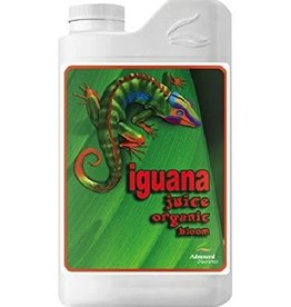 ADVANCED NUTRIENTS Advanced Nutrients Iguana Juice Bloom Organic Fertilizer, 1L