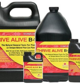 TECHNAFLORA Thrive Alive B-1 Red