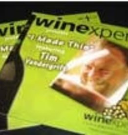 "WINE EXPERT WINE EXPERT ""I MADE THIS"" DVD"