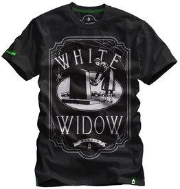 Green Arbor White Widow T-Shirt