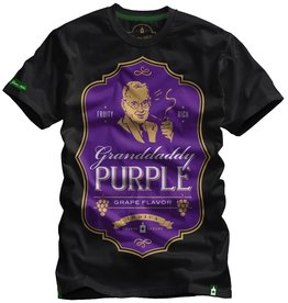 Green Arbor Granddaddy Purple T-Shirt