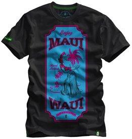 Green Arbor Maui Waui T-Shirt