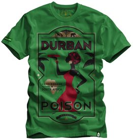 Green Arbor Durban Poison T-Shirt