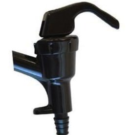 LD CARLSON Squeeze Faucet (keg)