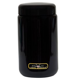 BWGS Violiv Wide-Mouth Capped Jar, 400 ml