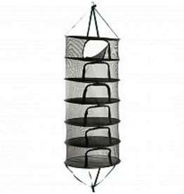 HYDROFARM Stack!T Drying Rack w/Zipper 2 ft - Flippable
