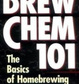 "LD CARLSON ""BREW CHEMISTRY 101"" BY: LEE HANSON"