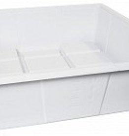 Premium White Flood Table 2' x 2'