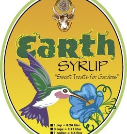 PROGRESS EARTH EARTH SYRUP