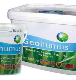 GEOHUMUS GEOHUMUS SOIL ADDITIVE 1 LB PAIL