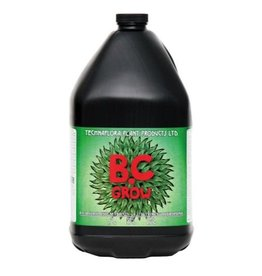 TECHNAFLORA The B.C Hydroponic Nutrients are a power-packed trio for nurturing generous vegetative crops and extraordinary floral growth. B.C Boost, B.C Bloom and B.C Grow are complete, professionally formulated, highly concentrated fertilizing agents. Unlike other b