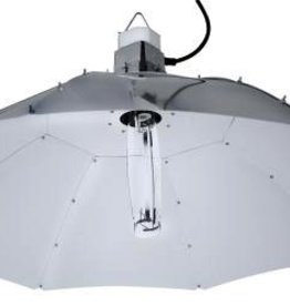 SUNLIGHT SUPPLY PARABOLIC REFLECTOR 48""