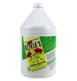 OLIVIAS SOLUTIONS, INC. Olivia's Clone Solution Gallon