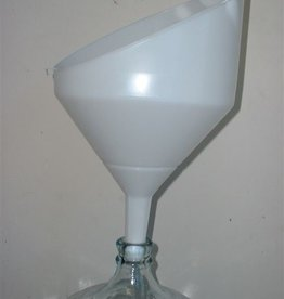 LD CARLSON ANTI-SPLASH FUNNEL WITH FINE FILTERING SCREEN