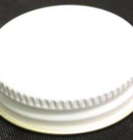 LD CARLSON 38MM METAL SCREW CAPS EACH
