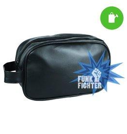 DL WHOLESALE Funk Fighter Travel Bag