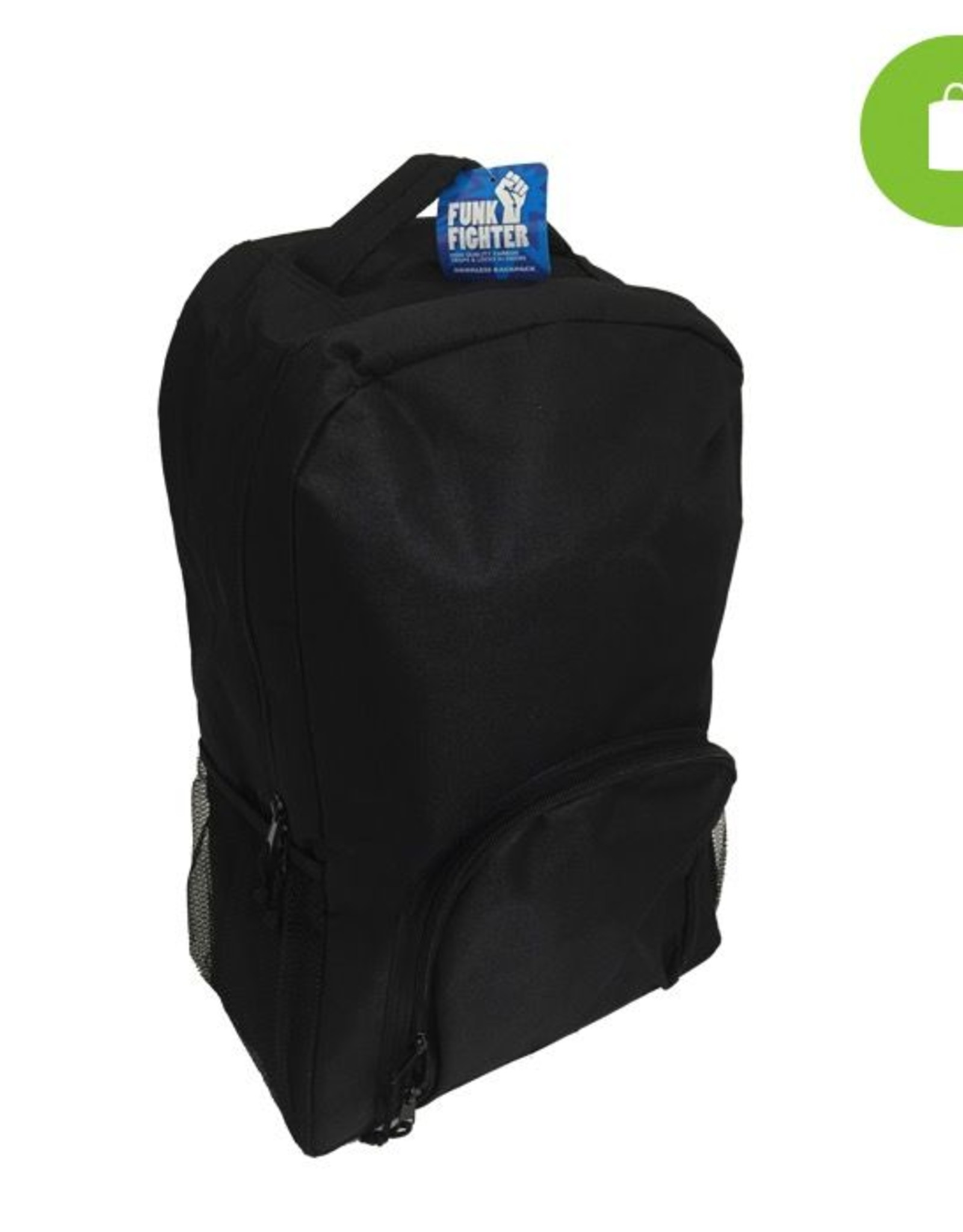 DL WHOLESALE Funk Fighter Backpack