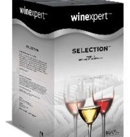 SELECTION SELECTION CALIFORNIA WHITE ZINFANDEL 16L PREMIUM WINE KIT