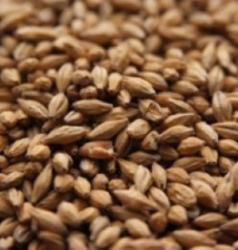 Weyermann Malt Type:	Base<br /> Grain Origin:	Bohemia (CZ)<br /> Color:	1.6-2.3 °Lovibond (3-5 EBC)<br /> Protein:	10-11.5%<br /> Moisture:	5.5% max.<br /> Extract (dry):	79% min.<br /> Diastatic Power:	<br /> Usage:	100% max.<br /> View Weyermann® Malt Aroma Wheel®   Whole Kernel | Wort<br /> <br /> Weyermann® Floor-Malted