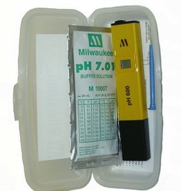 MILWAUKEE Milwaukee pH Meter pH600 AQ