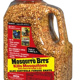 SUMMIT Mosquito Bits 30oz