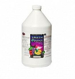 EARTH JUICE Earth Juice Catalyst 0.03 - 0.01 - 0.10