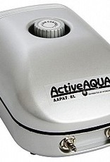 ACTIVE AIR Active Aqua Air Pump 2 Outlets 3W 7.8L/min