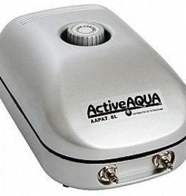 ACTIVE AIR Active Aqua Air Pump 2 Outlets 3W 7.8L/min
