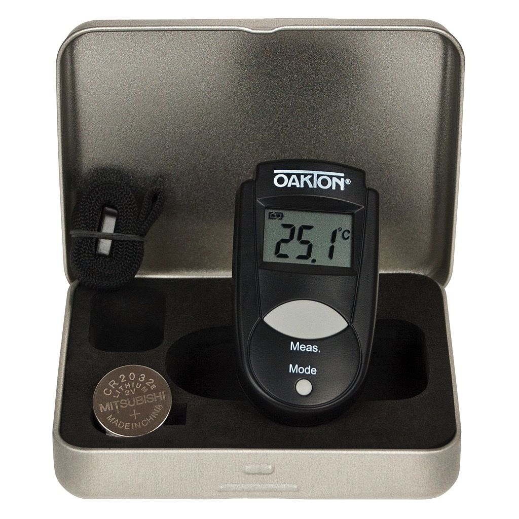 OAKTON Compact-IR Thermometer