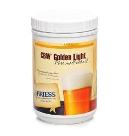 BRIESS Basic extract for all light-colored, lightly flavored lagers and ales. Lovibond: 4