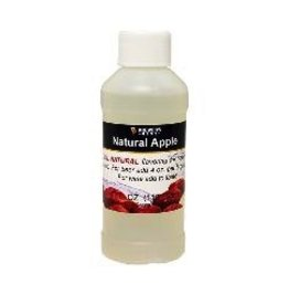 BREWERS BEST NATURAL APPLE FLAVORING EXTRACT 4 OZ