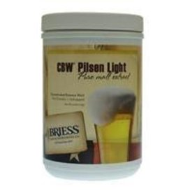 BRIESS BRIESS PILSEN LIGHT EXTRACT 3.3 LB