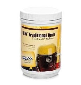 BRIESS BRIESS TRADITIONAL DARK CANISTER 3.3 LB