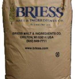 BRIESS BRIESS 2-ROW CARAMEL 60L MALT 50 LB