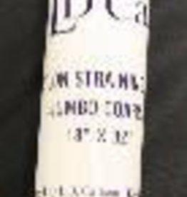 """LD CARLSON JUMBO NYLON STRAINING BAG 18"""" X 32"""""""