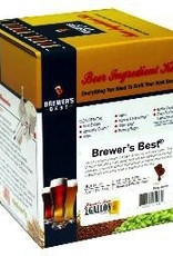 BREWERS BEST AMERICAN RED ALE ONE GALLON INGREDIENT PACKAGE