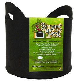 SMARTPOTS SMART POT 5 GALLON/WITH HANDLE