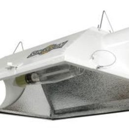 "SUN SYSTEM Dominator XXXL - 8"" Air-Cooled Reflector"
