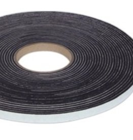 SUNLIGHT SUPPLY NEOPRENE GASKET MATERIAL-50 FOOT ROLL