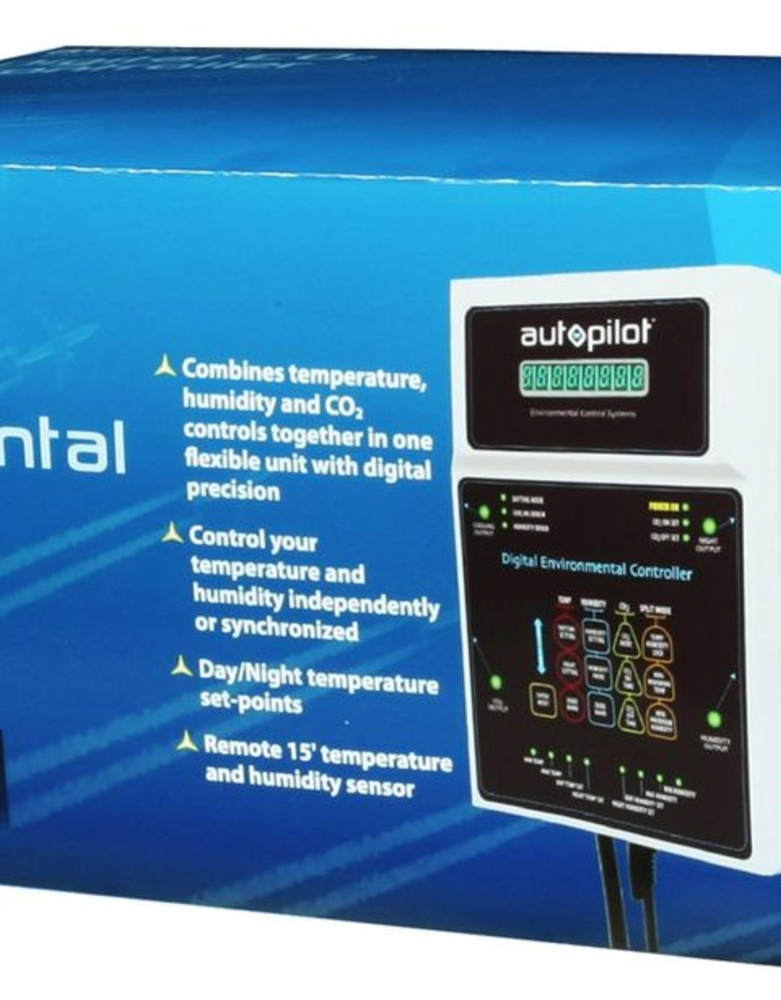AUTOPILOT Digital Environmental Controller