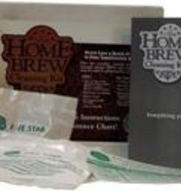 FIVE STAR FIVE STAR HOME BREW CLEANING KIT