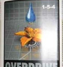 ADVANCED NUTRIENTS OVERDRIVE I PT