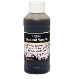 BREWERS BEST NATURAL VANILLA FLAVORING EXTRACT 4 OZ